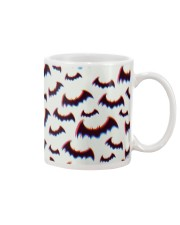 Halloween bats Mug thumbnail