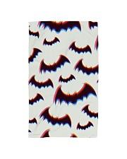 Halloween bats Hand Towel thumbnail
