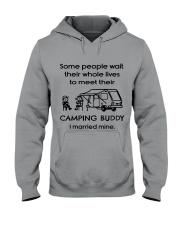 I married mine Hooded Sweatshirt thumbnail