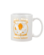 PROUD EAGLE SCOUT MUG Mug tile