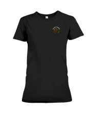 The Dap Project Premium Fit Ladies Tee thumbnail