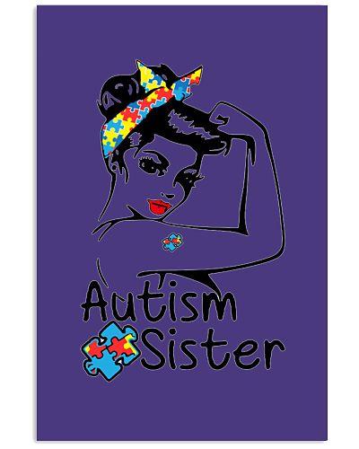 Autism Sister Shirt