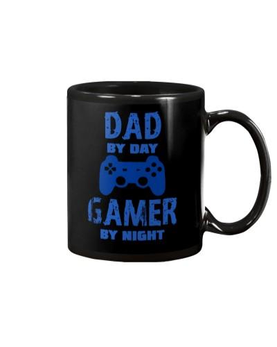 Gamer by night