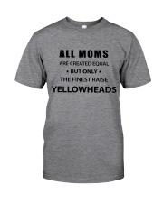 Mother's day T-shirt Classic T-Shirt thumbnail