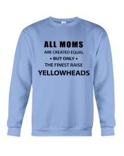 Mother's day T-shirt Crewneck Sweatshirt thumbnail