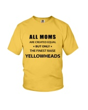 Mother's day T-shirt Youth T-Shirt thumbnail
