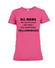 Mother's day T-shirt Premium Fit Ladies Tee thumbnail