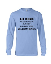 Mother's day T-shirt Long Sleeve Tee thumbnail