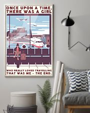 Once Upon A Time-Travelling Girl 11x17 Poster lifestyle-poster-1
