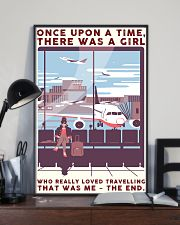 Once Upon A Time-Travelling Girl 11x17 Poster lifestyle-poster-2