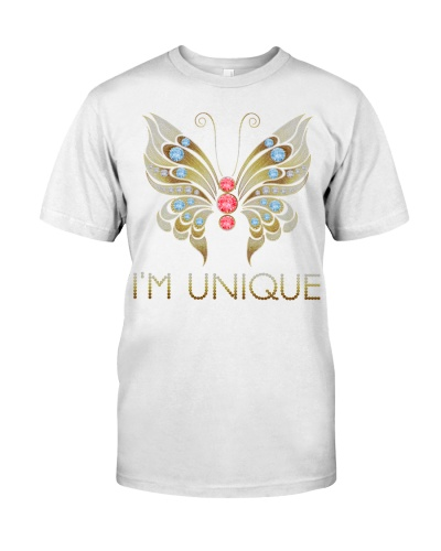 I'm unique-butterfly