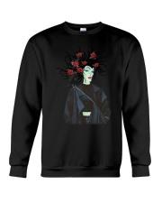 malef new style Crewneck Sweatshirt thumbnail