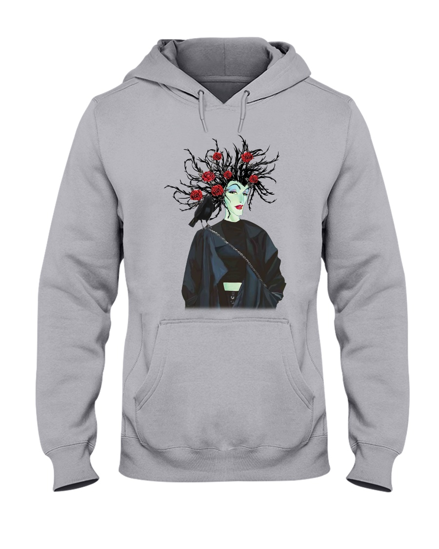 malef new style Hooded Sweatshirt showcase