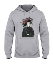 malef new style Hooded Sweatshirt front