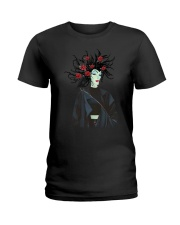 malef new style Ladies T-Shirt thumbnail