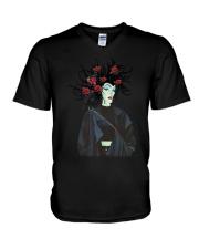 malef new style V-Neck T-Shirt thumbnail