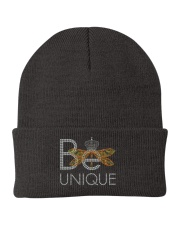 Be Unique-queen of dragonfly Knit Beanie thumbnail