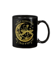 Be Unique-queen of dragonfly Mug thumbnail