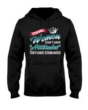 strong-women Hooded Sweatshirt thumbnail