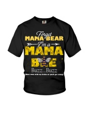 Mama bee Youth T-Shirt thumbnail