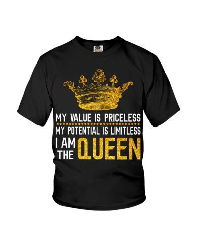 My value is priceless