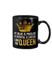 My value is priceless Mug thumbnail