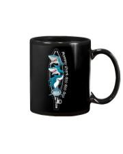 mommy-shark Mug thumbnail