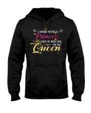 i-heard-you-are-a-princess Hooded Sweatshirt thumbnail