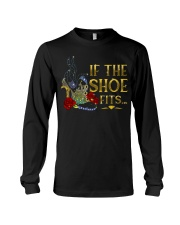If the shoe fits Long Sleeve Tee thumbnail