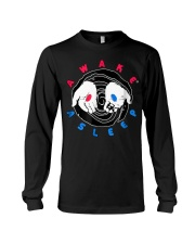 Red or Blue Pill T Shirt truther Long Sleeve Tee thumbnail