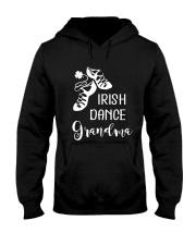 Irish Dance Grandma Shirt Grandmother Fei Hooded Sweatshirt thumbnail