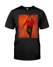 Mens Nupe Shirt  Alpha Kappa Psi 1911  Classic T-Shirt front