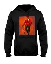 Mens Nupe Shirt  Alpha Kappa Psi 1911  Hooded Sweatshirt thumbnail