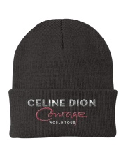 pure cap Knit Beanie front