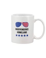 Independence Homeland Mug thumbnail