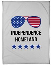 "Independence Homeland Large Fleece Blanket - 60"" x 80"" thumbnail"