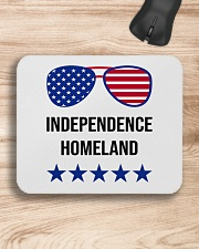 Independence Homeland Mousepad aos-mousepad-front-lifestyle-1