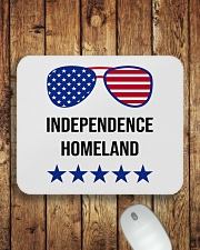 Independence Homeland Mousepad aos-mousepad-front-lifestyle-2