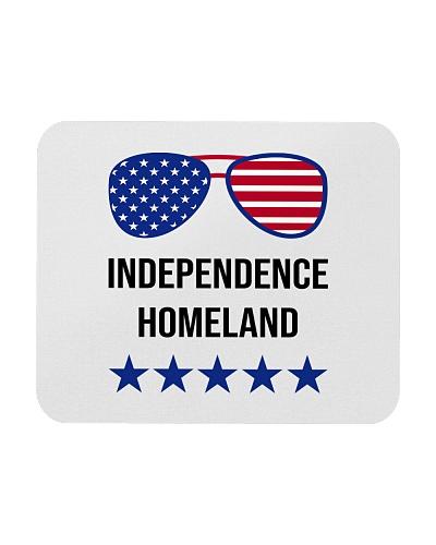 Independence Homeland