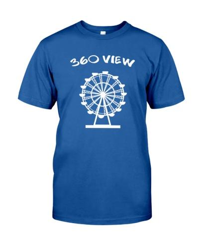 360 view ferris wheel Amusement Park