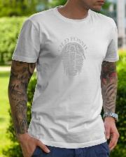 Old Fossil Classic T-Shirt lifestyle-mens-crewneck-front-7