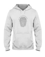 Old Fossil Hooded Sweatshirt thumbnail