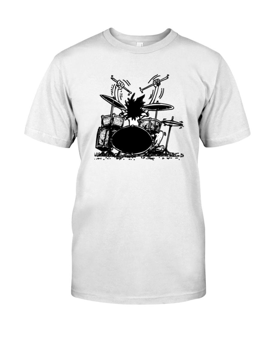 Drummer hobbies Classic T-Shirt