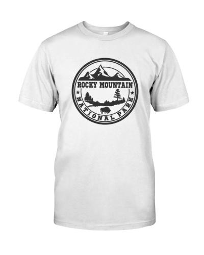 Rocky mountain National Parks
