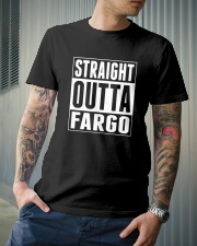 Straight Outta Frago Classic T-Shirt lifestyle-mens-crewneck-front-6