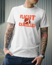 Flight cancelled Classic T-Shirt lifestyle-mens-crewneck-front-6