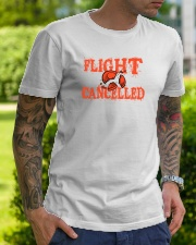 Flight cancelled Classic T-Shirt lifestyle-mens-crewneck-front-7