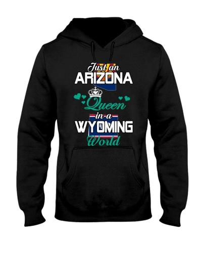 Arizona-Wyoming-QUEEN