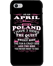 LOVE-POLAND-AND-APRIL Phone Case thumbnail