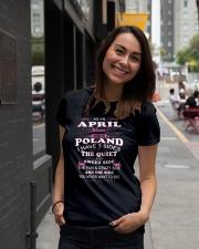 LOVE-POLAND-AND-APRIL Premium Fit Ladies Tee lifestyle-women-crewneck-front-5